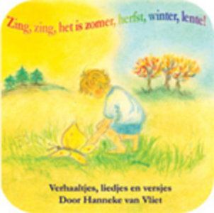 Zing Zing het is Zomer, Herfst, Winter, Lente